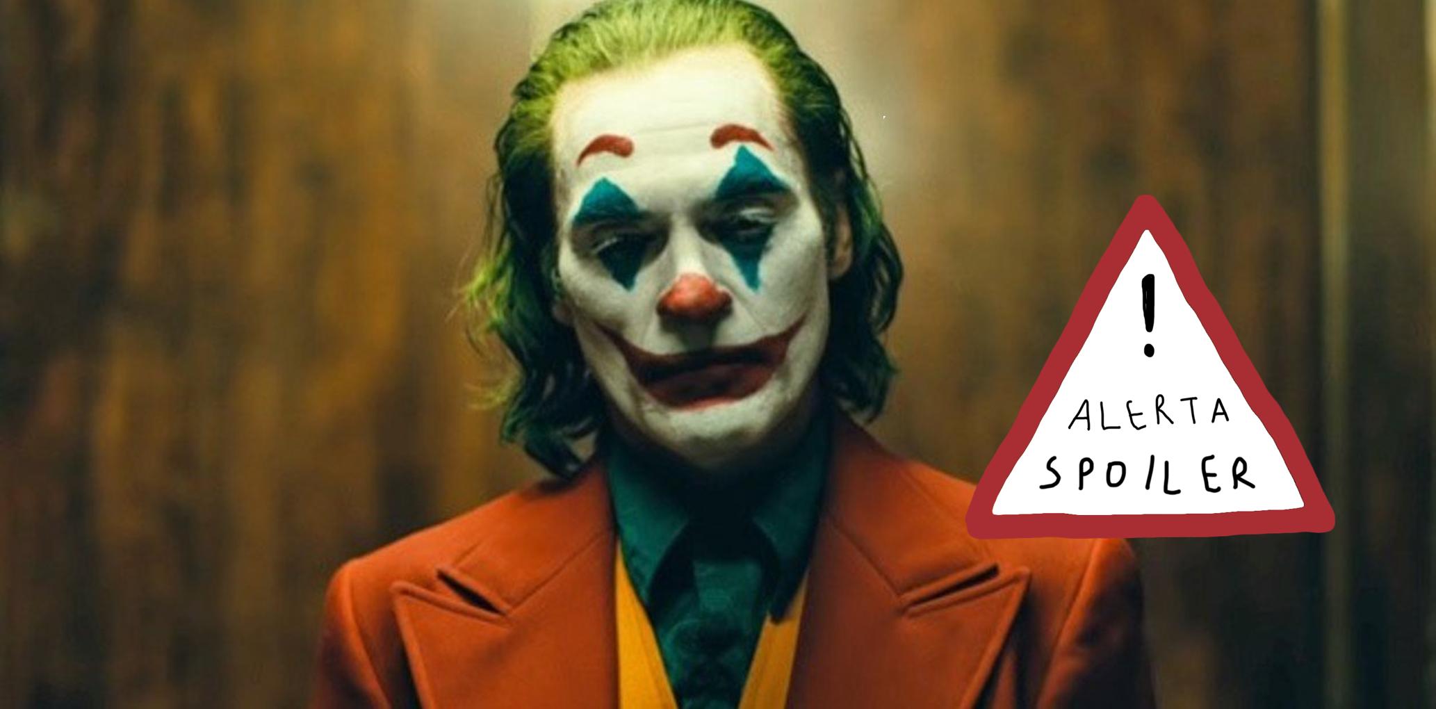 Reflexión psicológica sobre la película de Joker