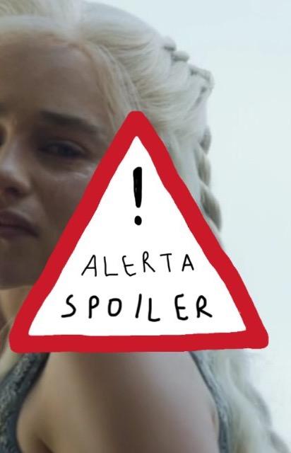 Daenerys – Análisis Psicológico del Personaje
