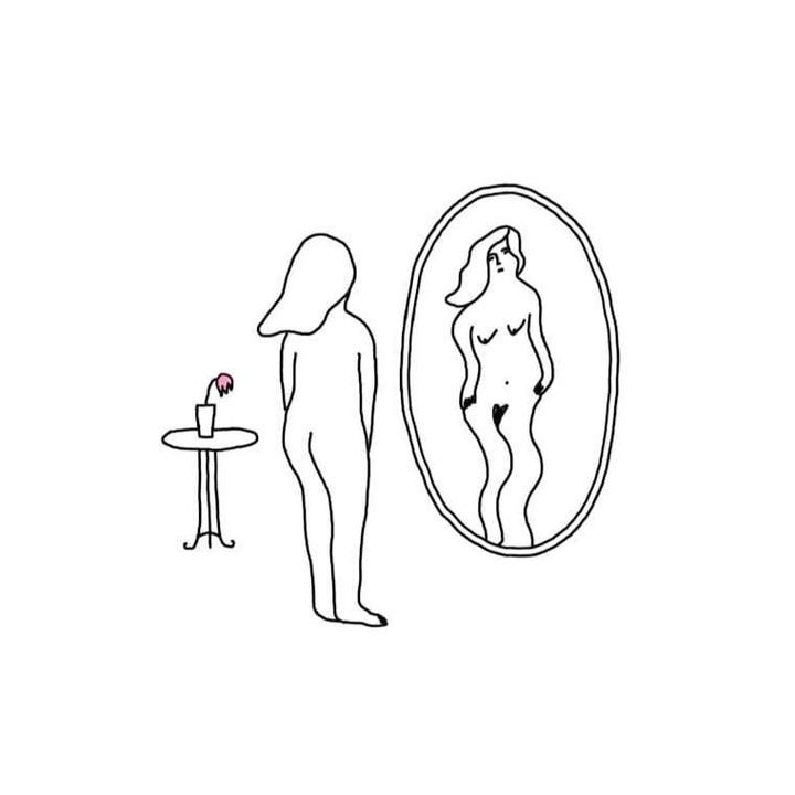 Acimut-reflejo-del-cuerpo