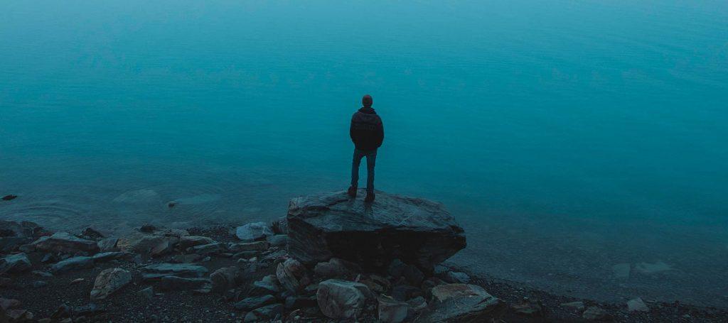 <small>Desarrollo personal</small> Cuando llegamos al final de un camino y no sabemos cómo seguir