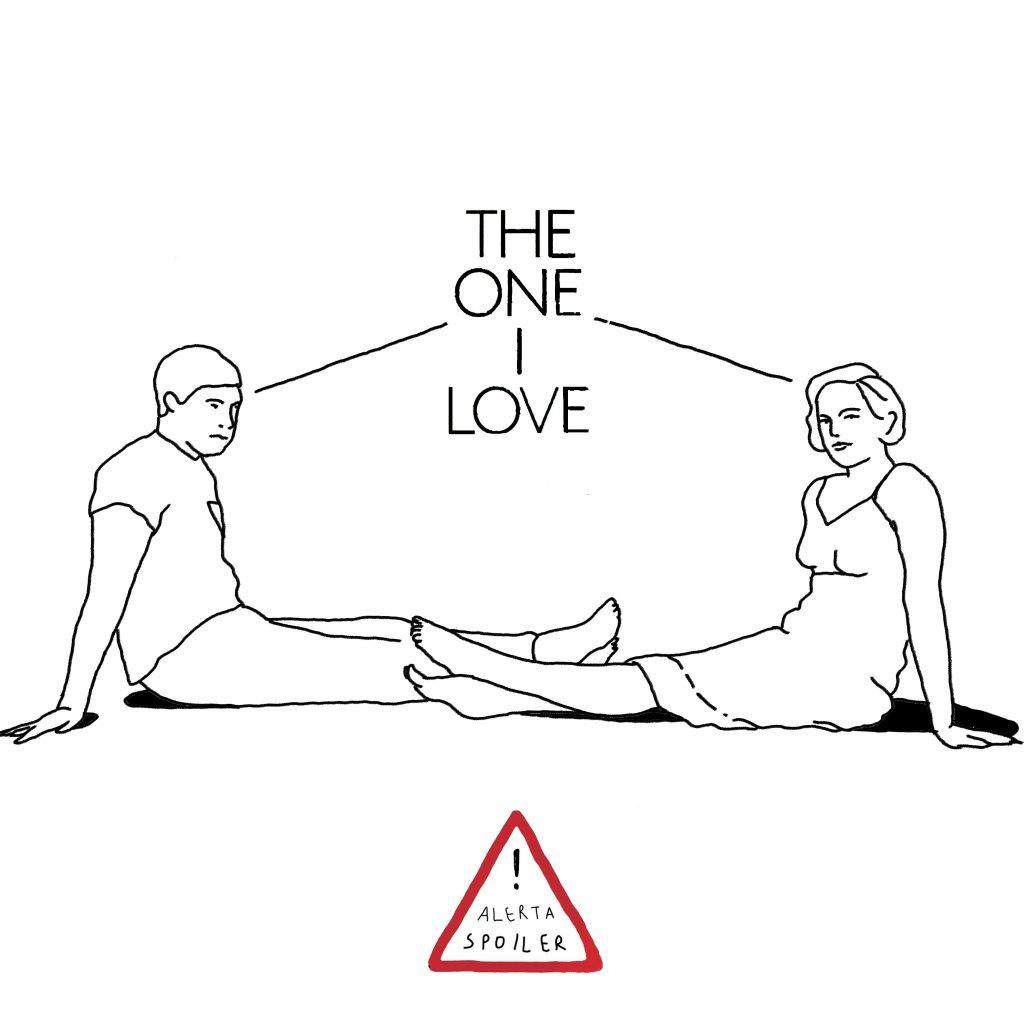 The One I Love y la crisis de pareja