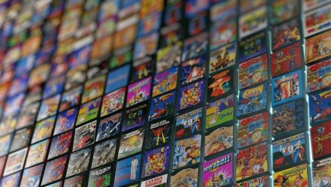 adicción a videojuegos