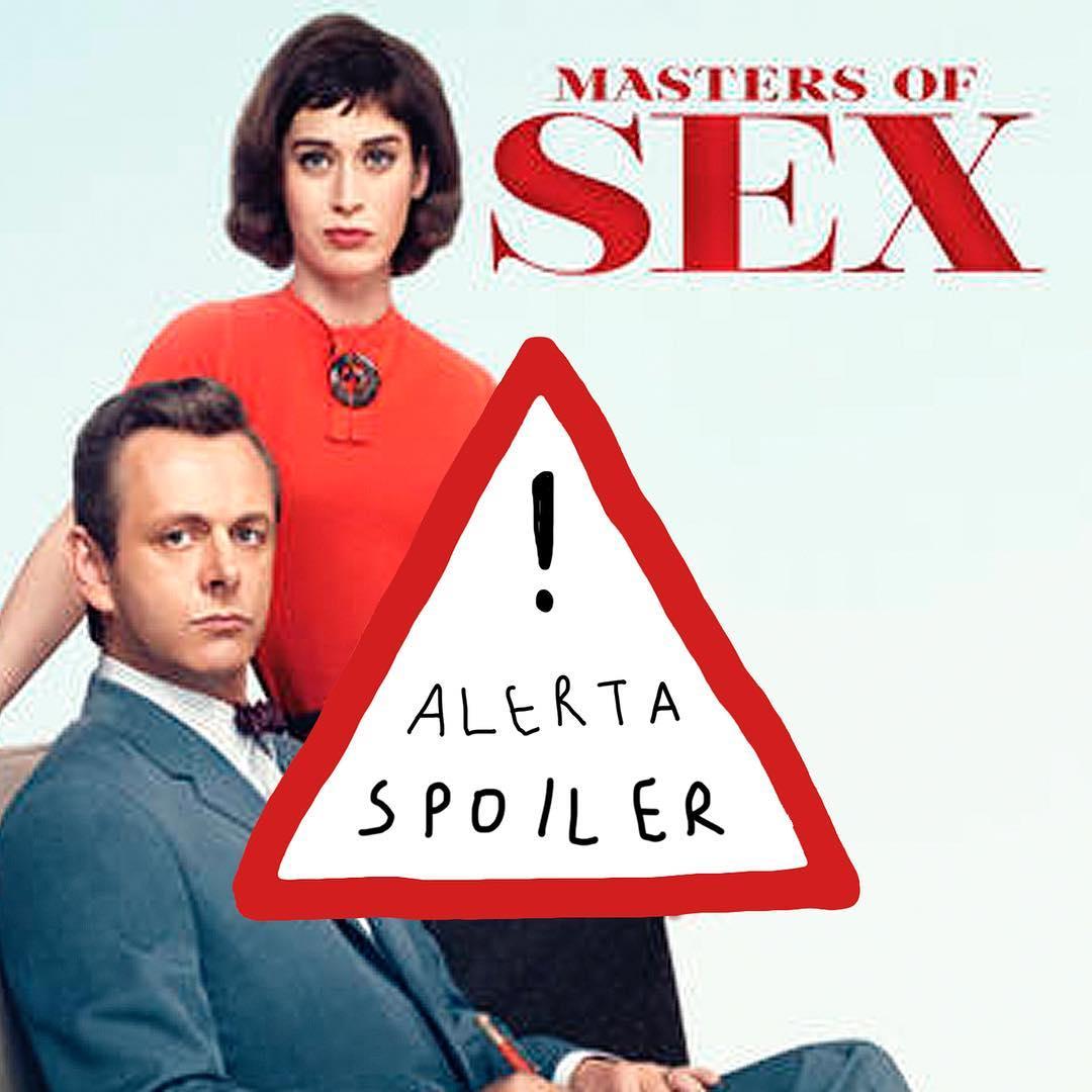 Masters of Sex – Análisis psicológico de la película