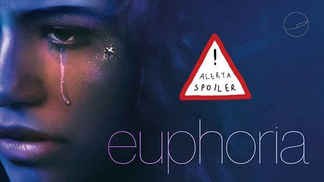El Análisis Psicológico de Euphoria…