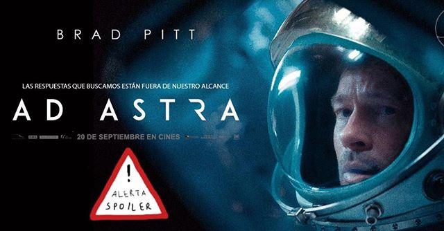 Ad Astra, el análisis